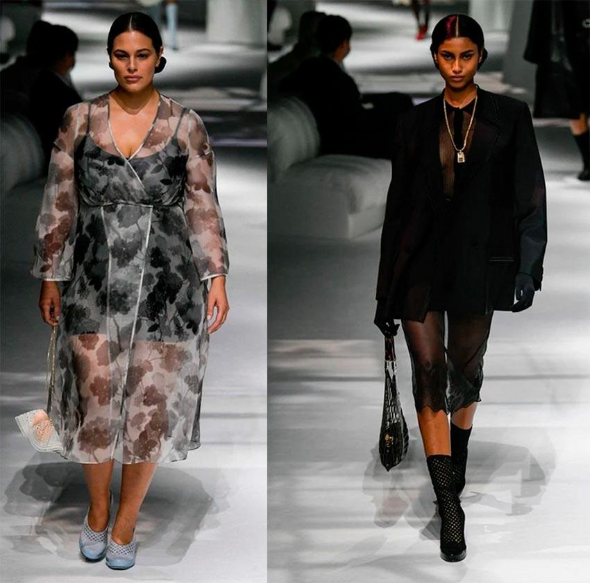 1603007322 fashion trends 27 - Ի՞նչ հագնել. 2021-ի գարուն/ամառ նորաձևության միտումները