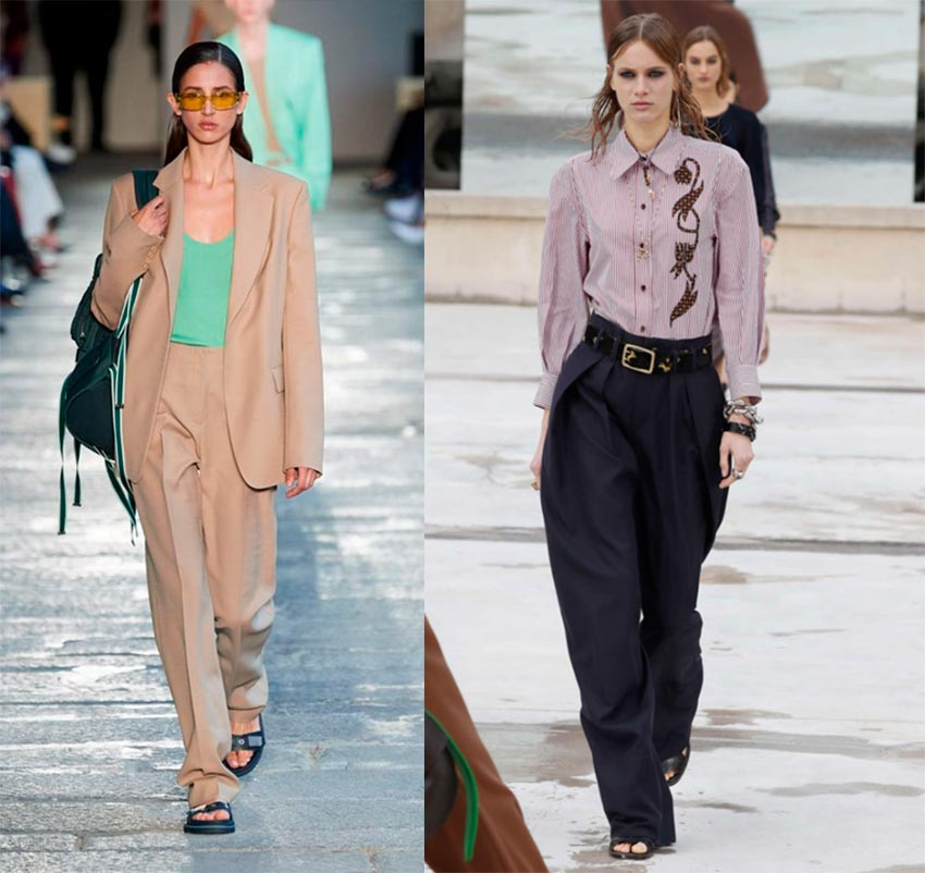 1603007341 fashion trends 42 - Ի՞նչ հագնել. 2021-ի գարուն/ամառ նորաձևության միտումները