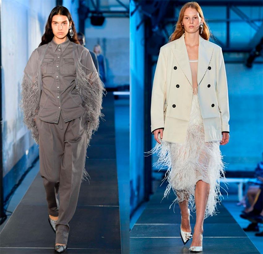 1603007351 fashion trends 20 - Ի՞նչ հագնել. 2021-ի գարուն/ամառ նորաձևության միտումները