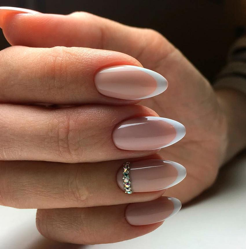 Роскошный маникюр: фото и идеи дизайна ногтей