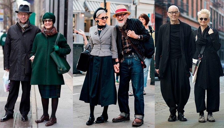 Мода и стиль для женщин после 50: советы стилиста