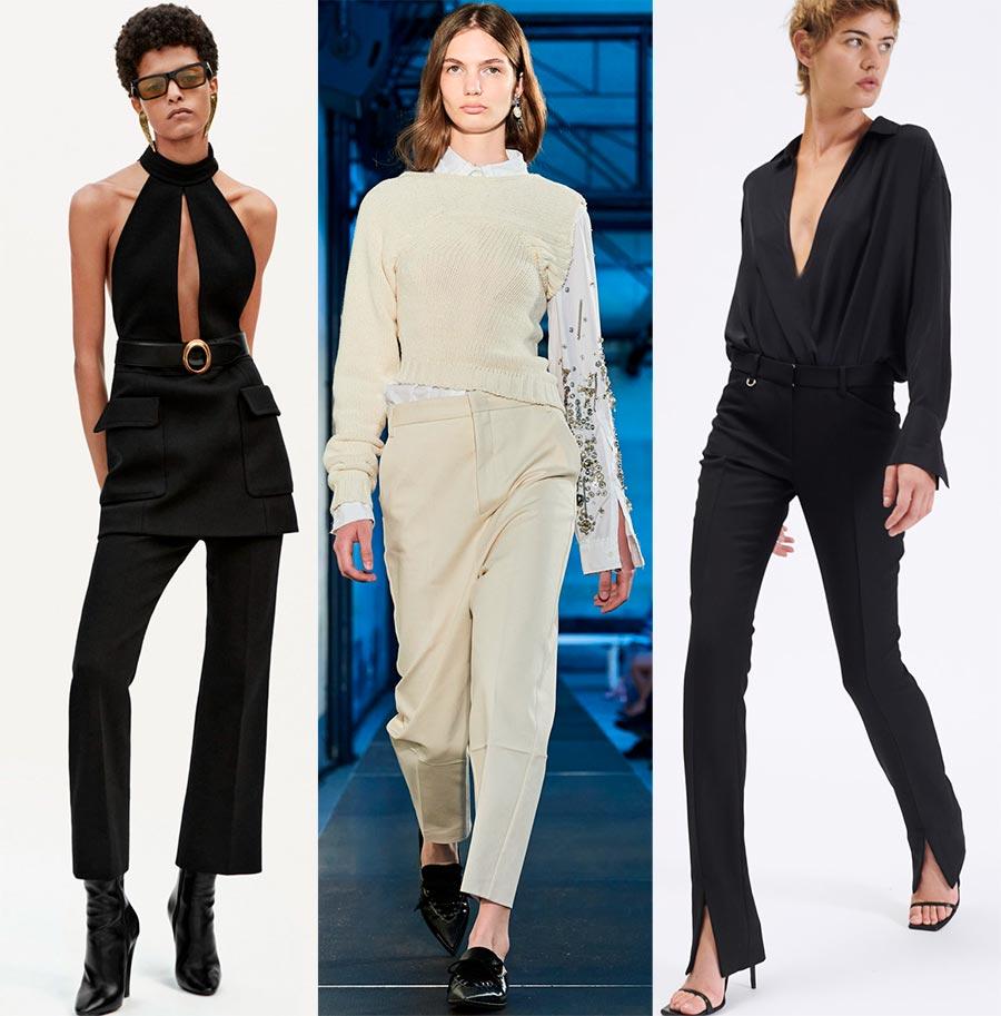 Модные тенденции 2021