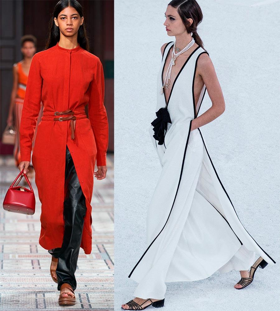 Женская модная одежда