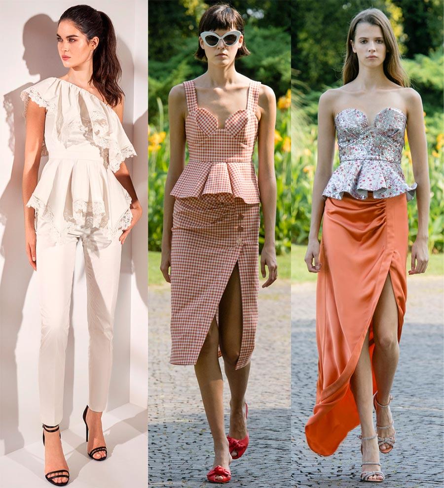 Баска модный тренд