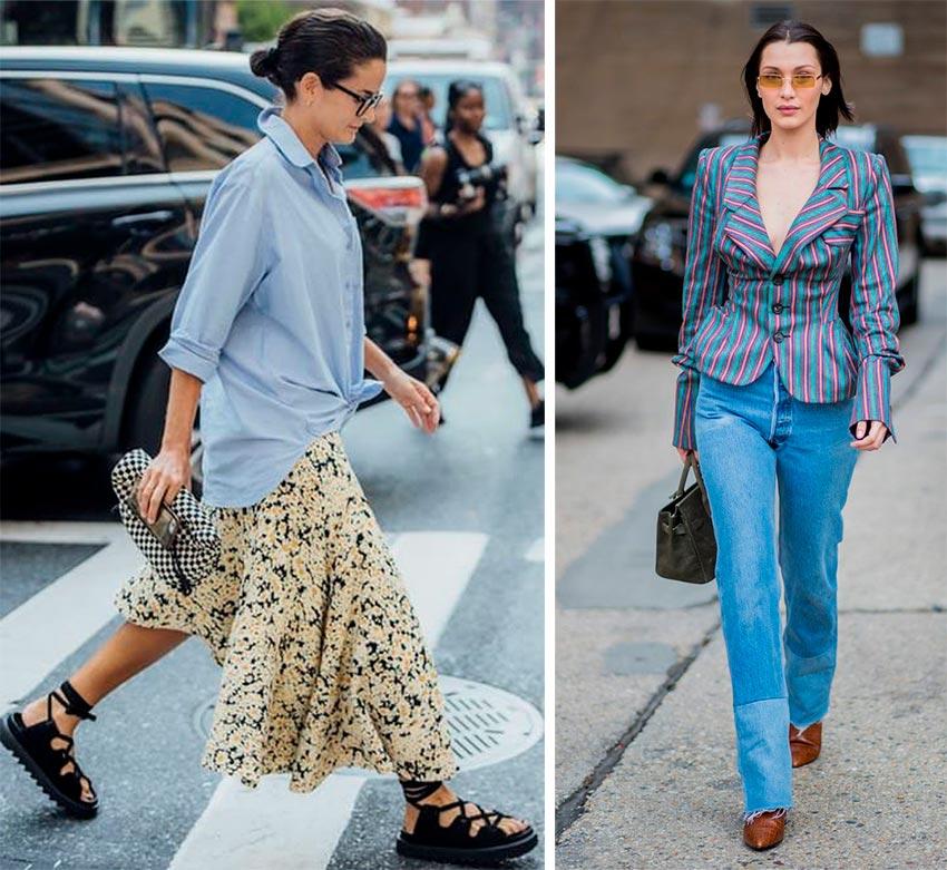 Идеи стиля casual
