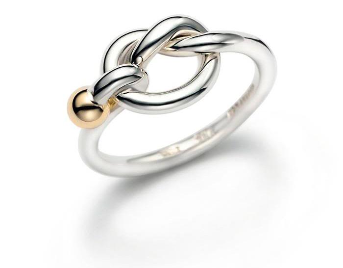 Ювелирные украшения Тиффани, кольцо
