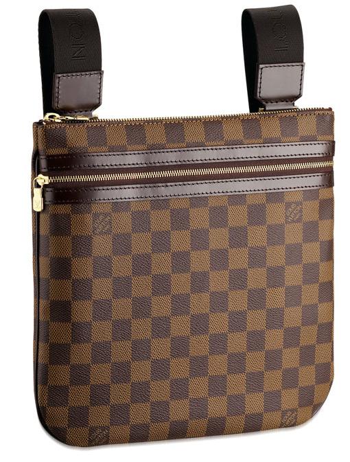 Элитные сумки от Louis Vuitton.