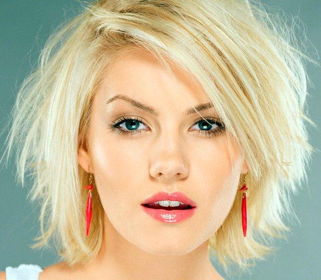 очень красивые блондиночки