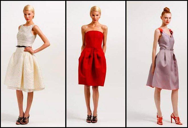 Мода 2012 для журнала милитта