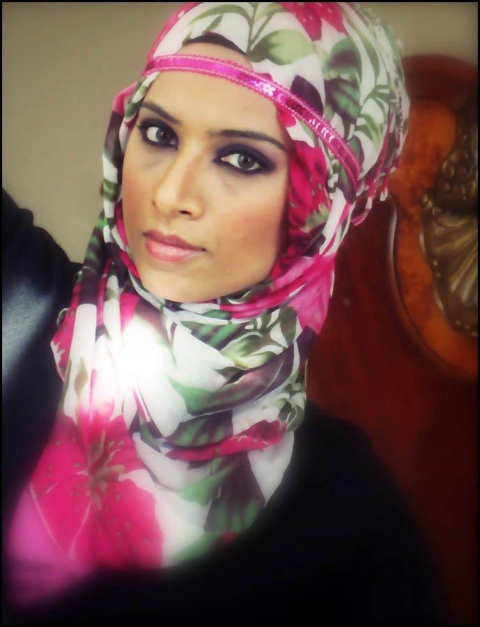 Часное фото мусульманских женщин 17 фотография