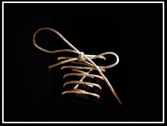 Золотой шнурок
