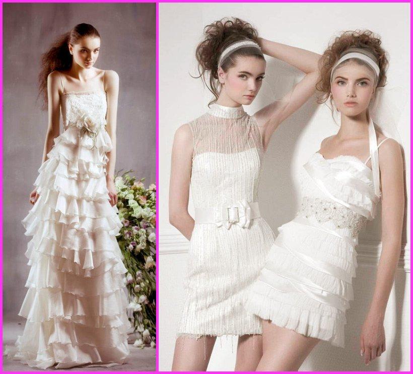 платье - Свадебные платья и аксессуары