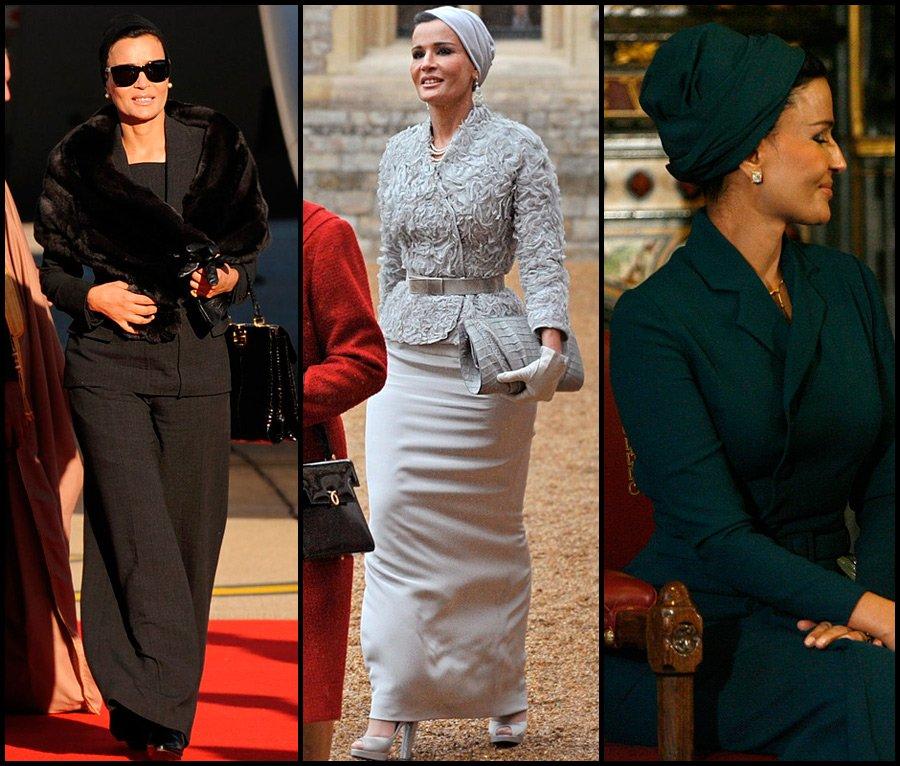Одежда для женщин в катаре