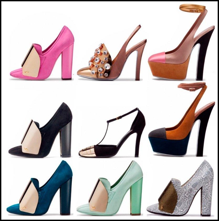 обувь ив сен лоран 2012 - 27 Января 2013 - Персональный сайт 696560f390c