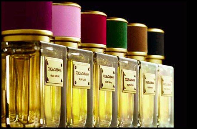 Dolce & Gabbana парфюмерия
