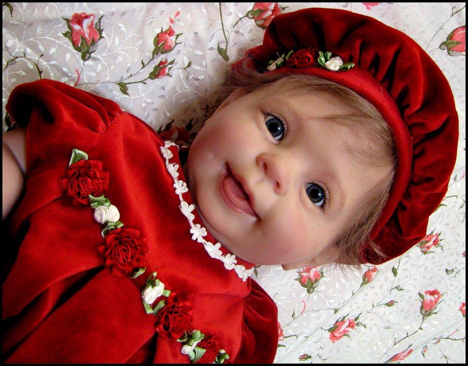 Куклы дети или куклы реборн