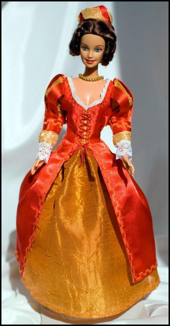 История моды и костюма в одежде для