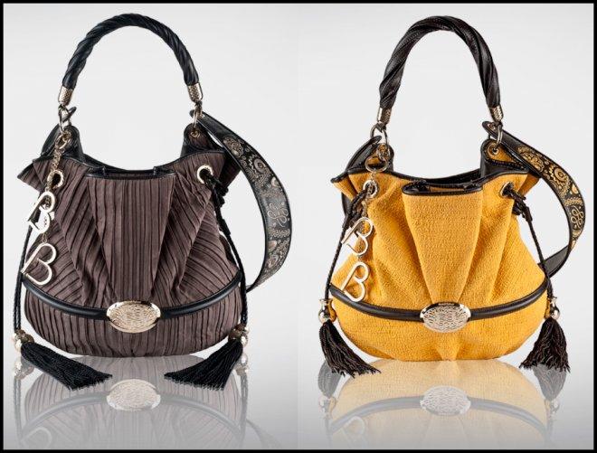 Красивые женские сумки Лансель