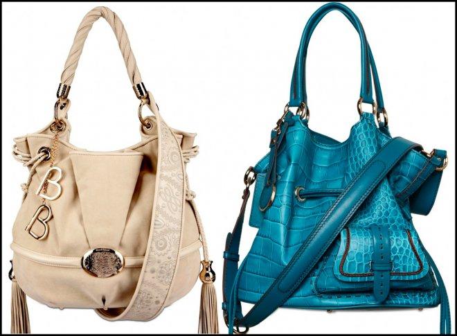 Производство сумка тележка: сумка классик, сумка визитка.