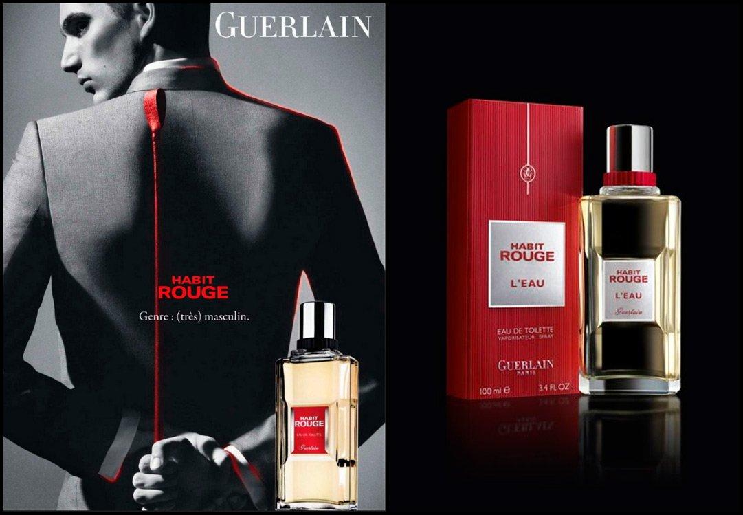 Самый сексуальный мужской парфюм по мнению женщин