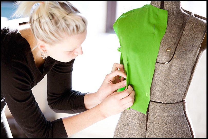 Дизайн одежды аксессуаров