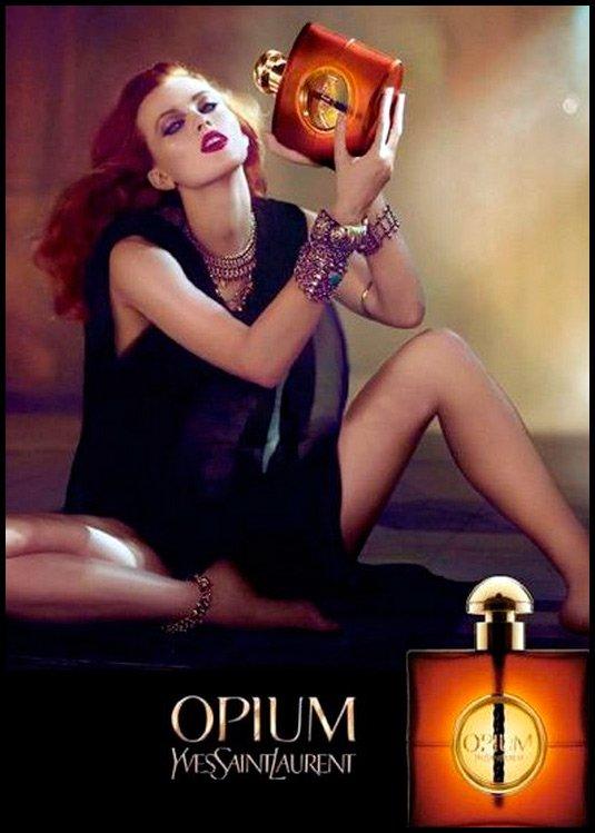 Опиум