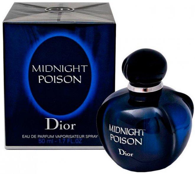 Аромат Midnight Poison