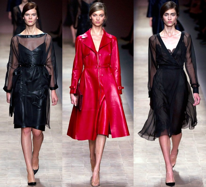 Valentino коллекция женской одежды весна