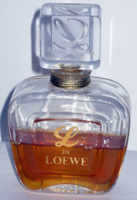 аромат L de LOEWE
