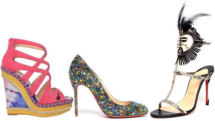 Купить модную женскую обувь в интернет-магазине
