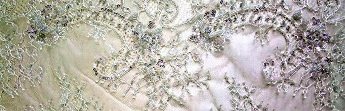 Свадебные ткани для пошива свадебных платьев