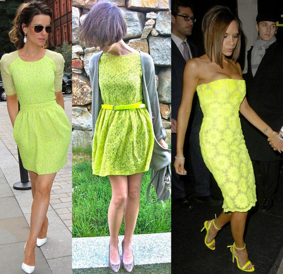 Рыжеволосым девушкам стоит обратить внимание на яркие желтый, оранжевый или синий цвета. Длинные платья 2015, выпускные