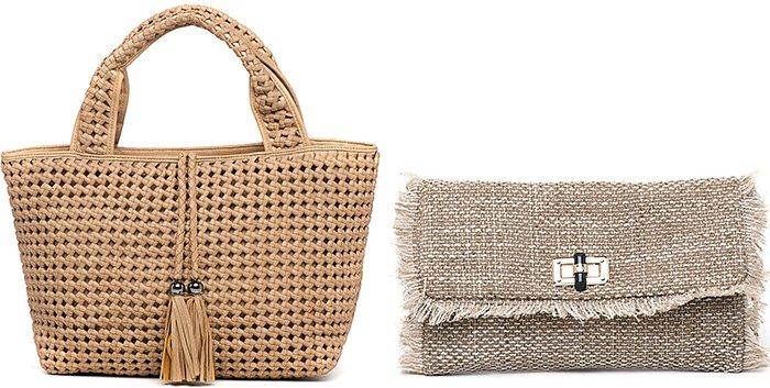 467afb2cd94e Летние женские сумки для пляжа. Обсуждение на LiveInternet ...