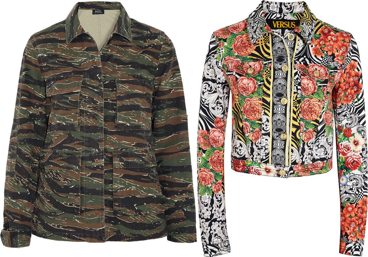 Модные женские куртки осень зима 2013 2014