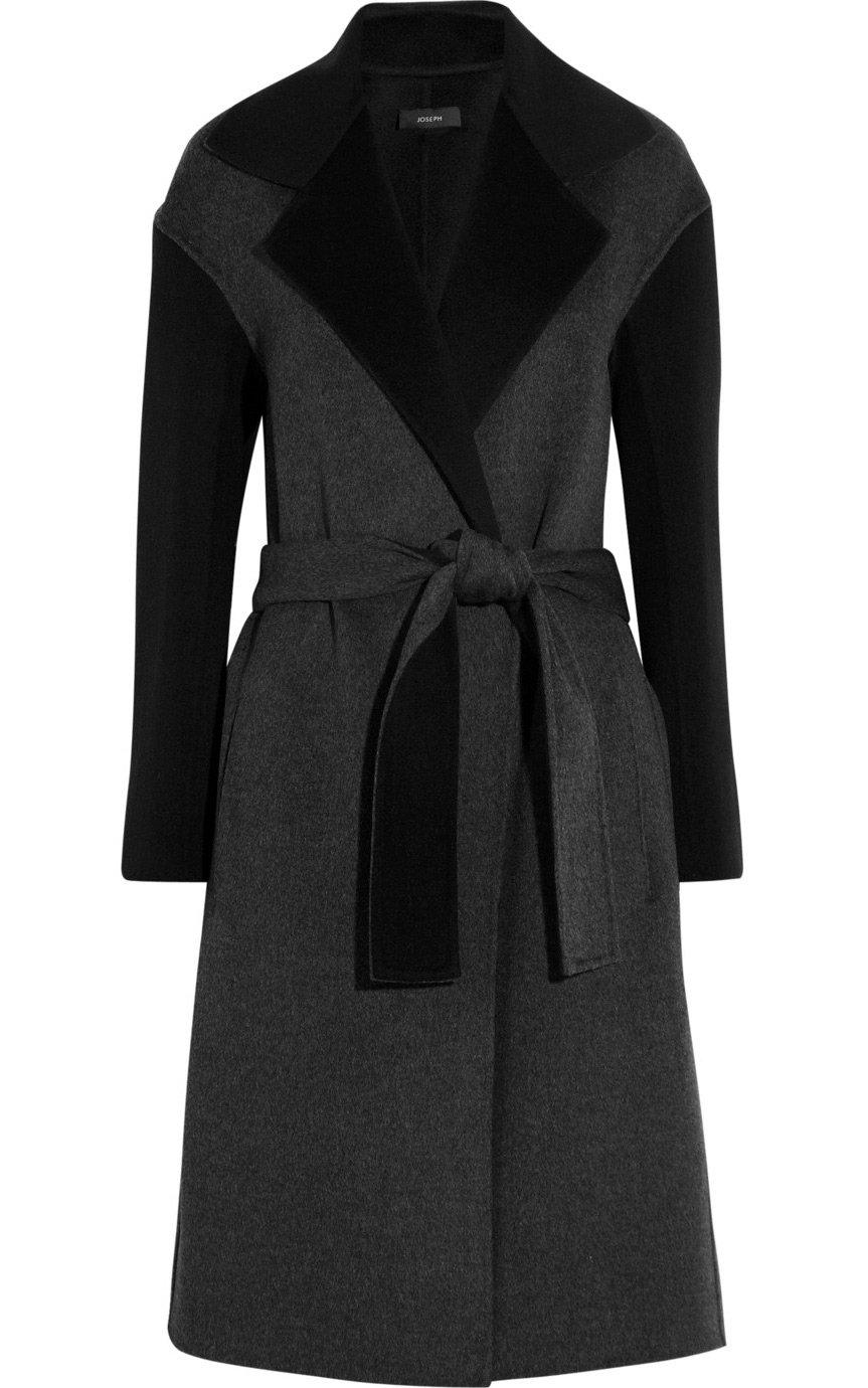 Пальто осень – зима 2013 – 2014 – модели