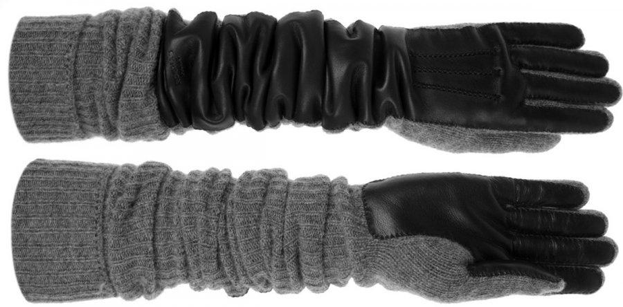 Перчатки 2013-2014 ROCHAS, фото