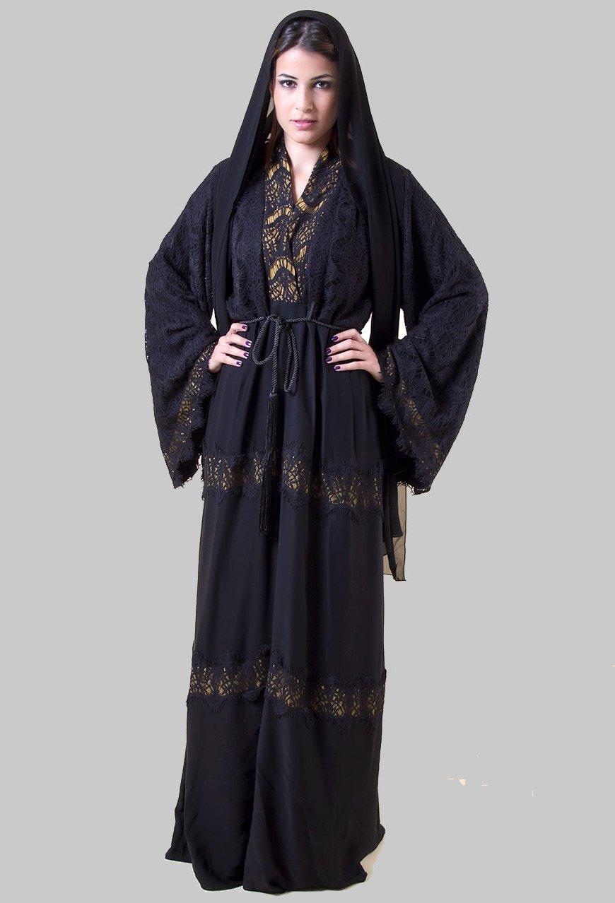 Muslim fashion islamic clothing 90