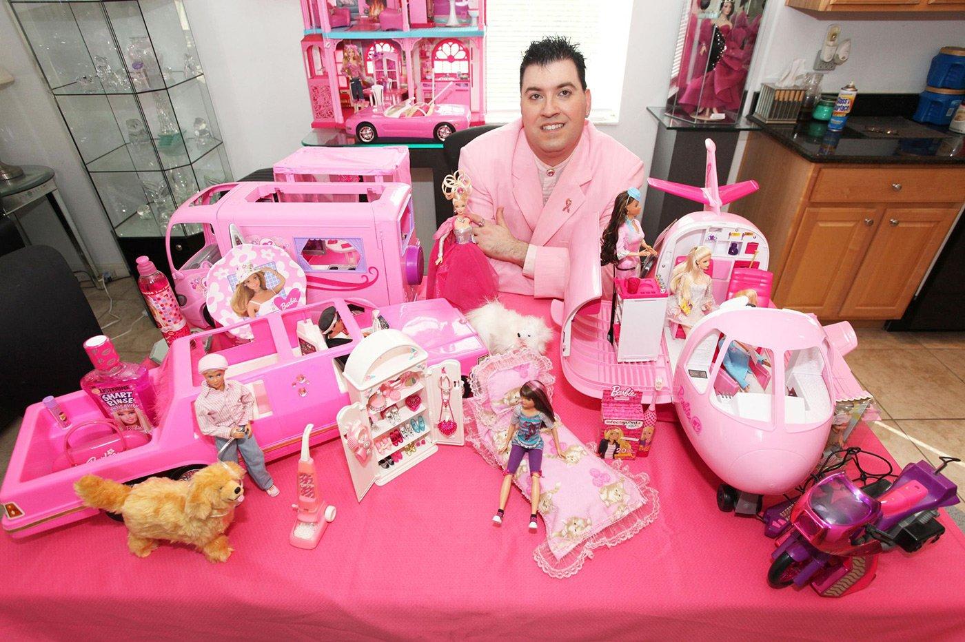 Секс с куклой дома 21 фотография