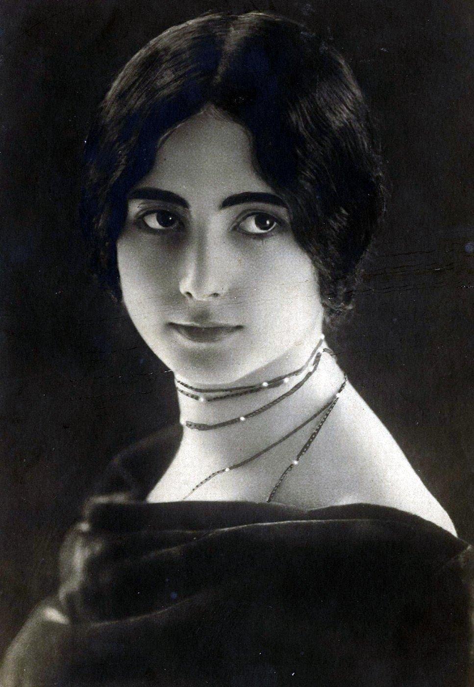 Фотография дамы 19 века 10 фотография