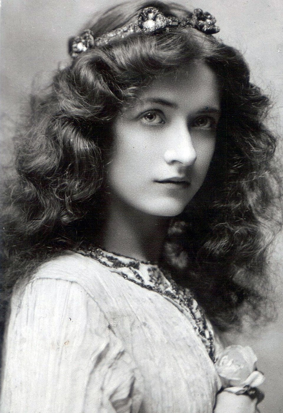 Фотография дамы 19 века 9 фотография