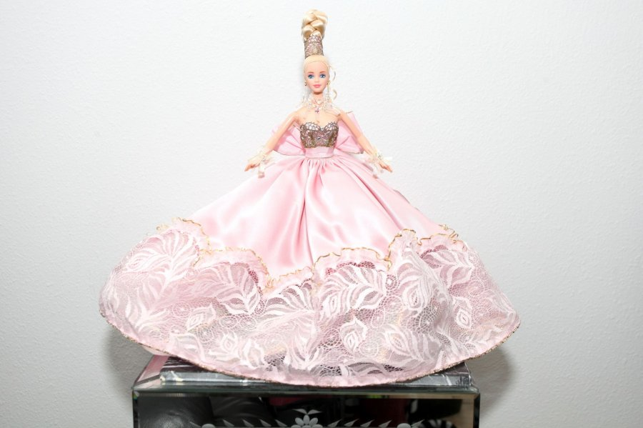 Кукла Барби – фото из коллекции