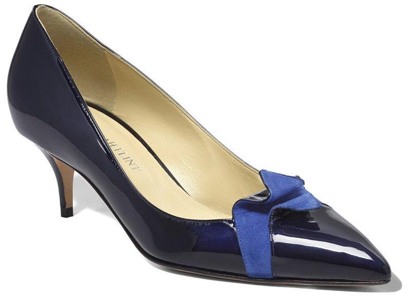 Модные туфли весна 2014