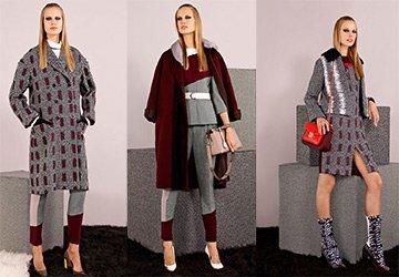 Женские куртки пальто и шубы 2014 2015