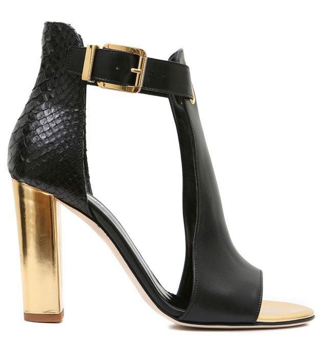 Какая Обувь Модная Этой Весной 2014