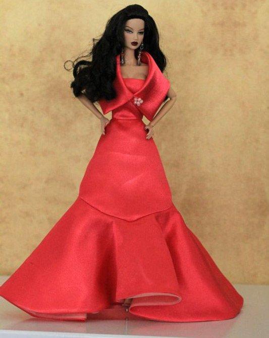 Куклы Джейсона Ву
