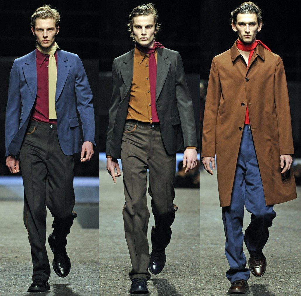 Модная одежда осень-зима 2015-2016 | OUR-WOMAN.RU