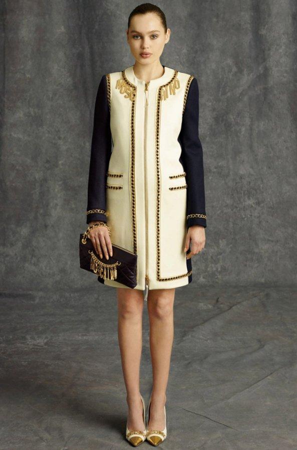 И журналы модной женской одежды 2014 2015