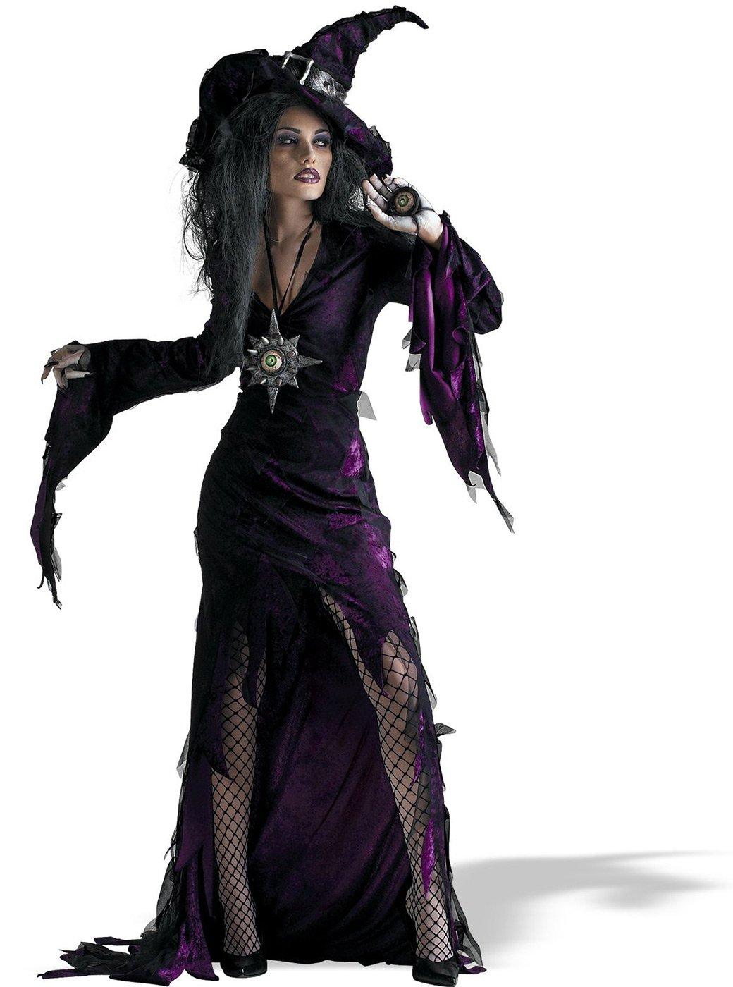 Костюмы ведьм