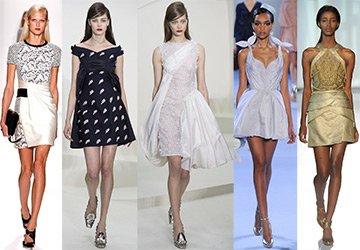 Пляжные платья 2015 - 50 фото модных платьев с аксессуарами