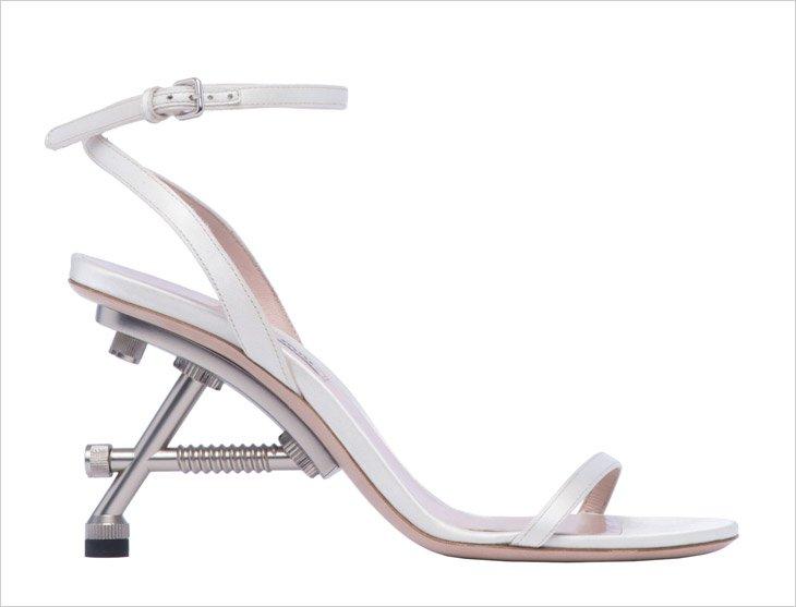 Обувь осень зима 2014 2015 – коллекция miu